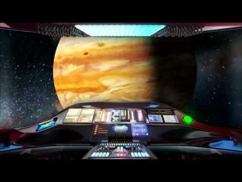 Világegyetem – A Naprendszer hét csodája