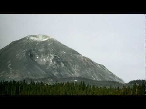 Mt. St. Helens kitörése