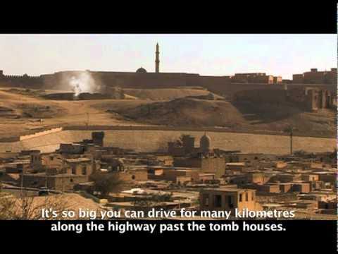 Halottak városa – Kairó