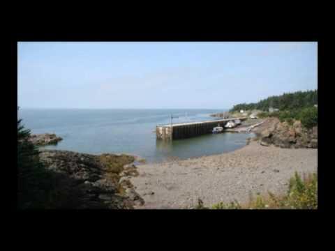 Árapály – Fundy-öböl