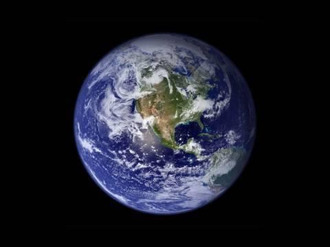 A Föld körül