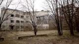 Csernobil 2011-ben