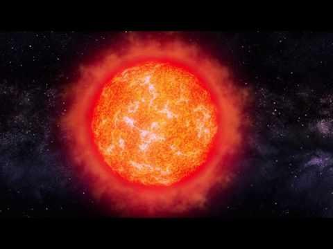 Hogyan született a Naprendszer?