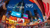 New York 3 percben