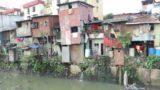 Dharavi – slum