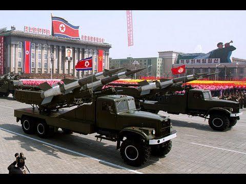 Észak-Korea 65 éves