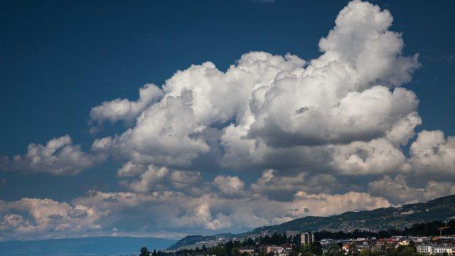 Felhőatlasz