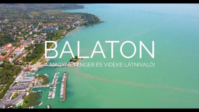 Balaton és környékének látnivalói