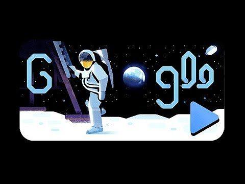 A holdraszállás 50. évfordulója