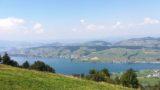 Kilátás a Rigiről